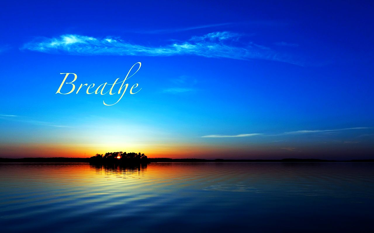 Image result for breathe images
